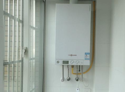 壁挂炉降低能耗的四个有效对策